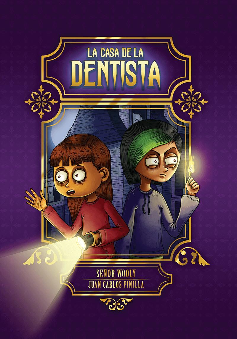 Casa de La Dentista - Hardback