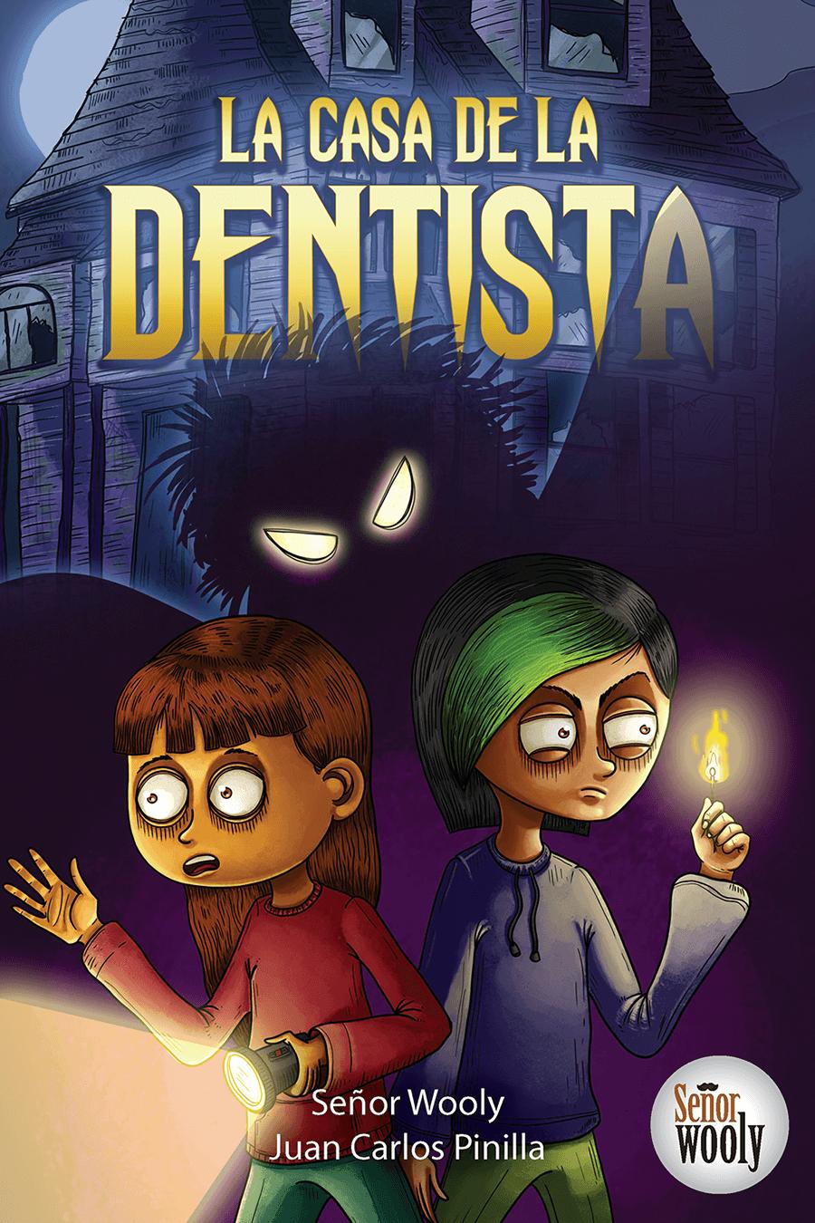 La Casa de La Dentista Trade Paperback