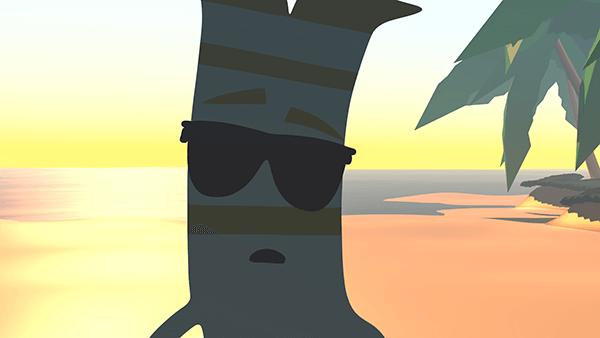 Billy y las botas 3 Screenshot 1