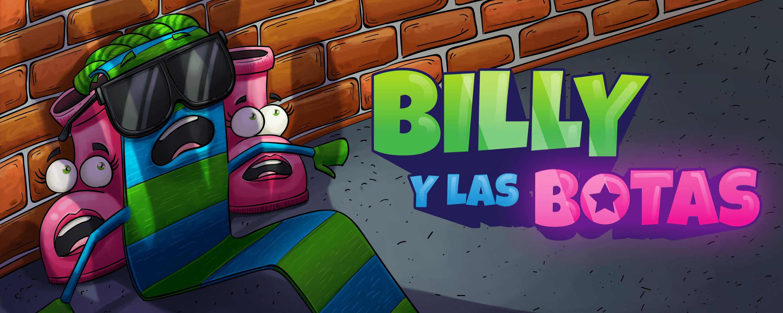 Billy y las Botas Graphic Novel Curriculum
